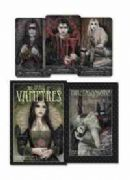 Tarot of Vampyres Set - Ian Daniels